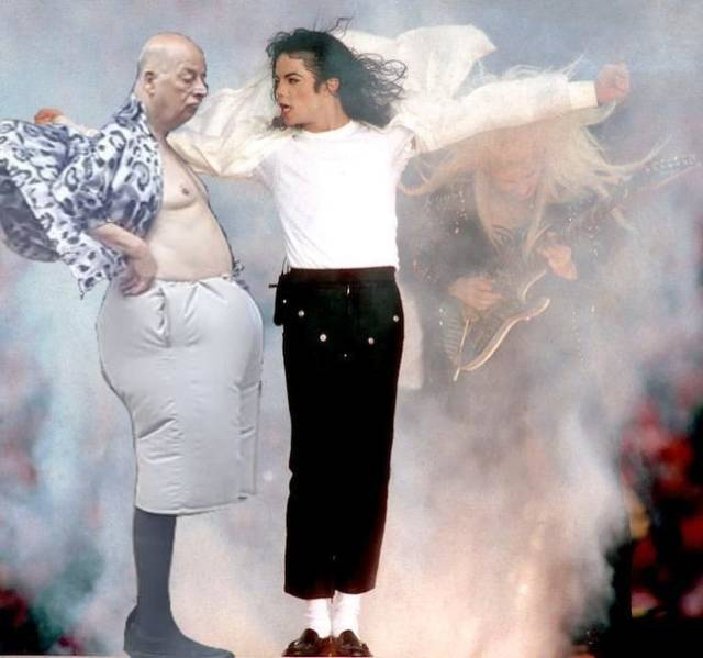 Funny Photoshops, part 6