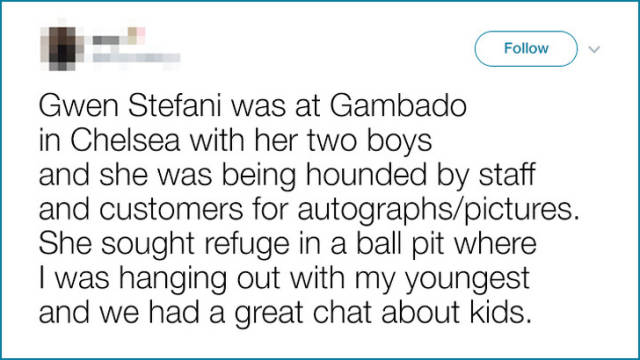 Celebrities Who Are Too Kind To Random Strangers