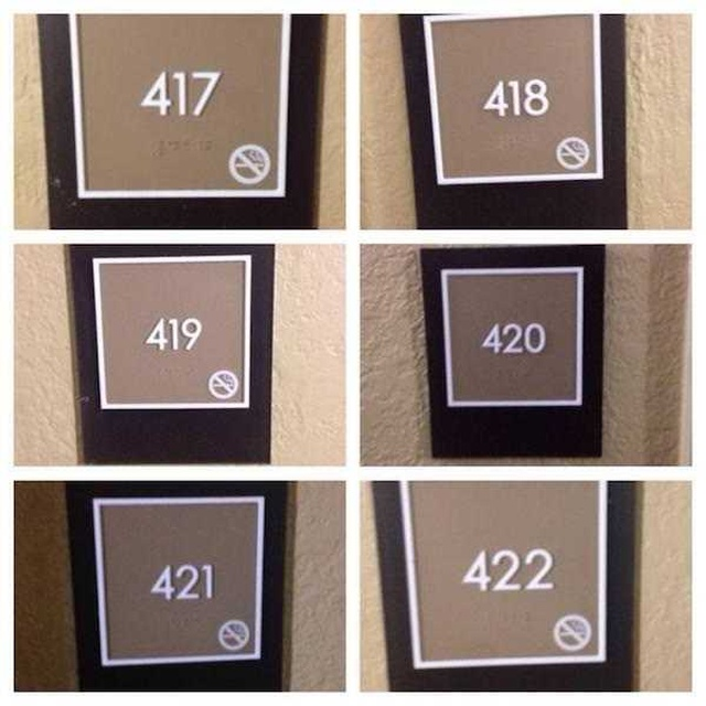 WTF Hotels