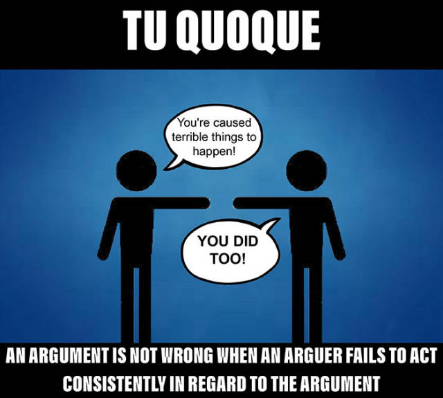 What Tricks People Use To Win Arguments And Why They Are Wrong