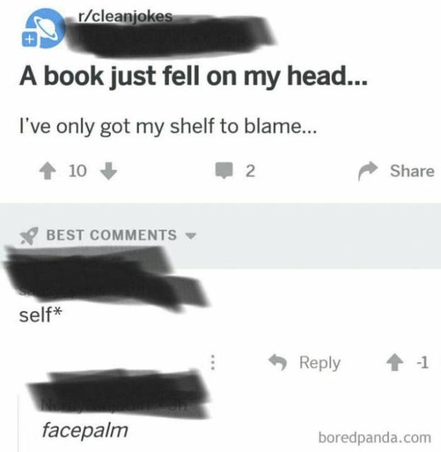 When People Don't Get Jokes