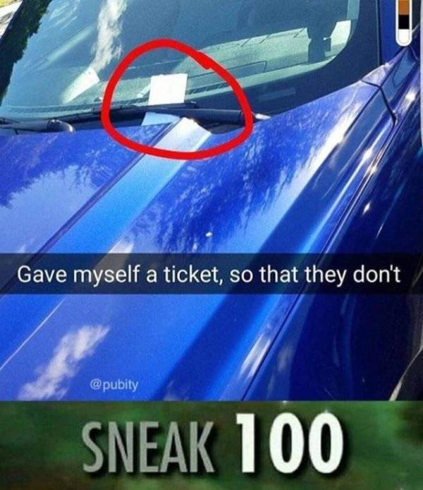 This Is Smart!
