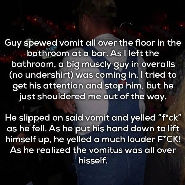 Instant Karma, part 3