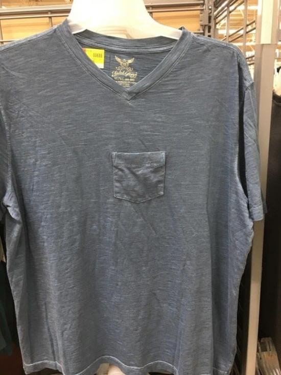 Bad Clothing