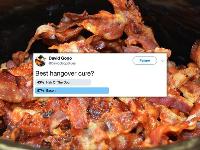 The Best Hangover Cures