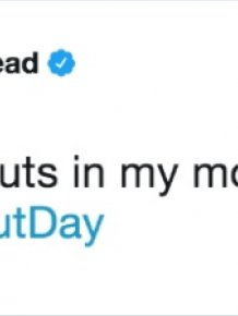 People Misspelling Doughnuts As Dognuts Are Funny