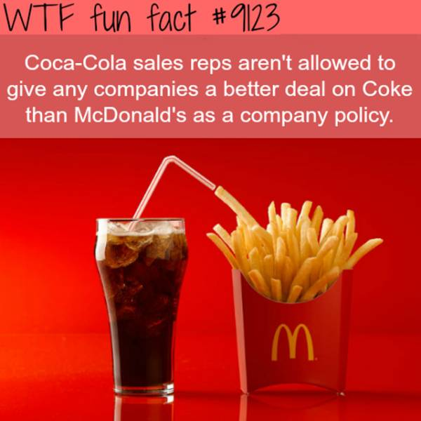 Interesting Facts, part 37