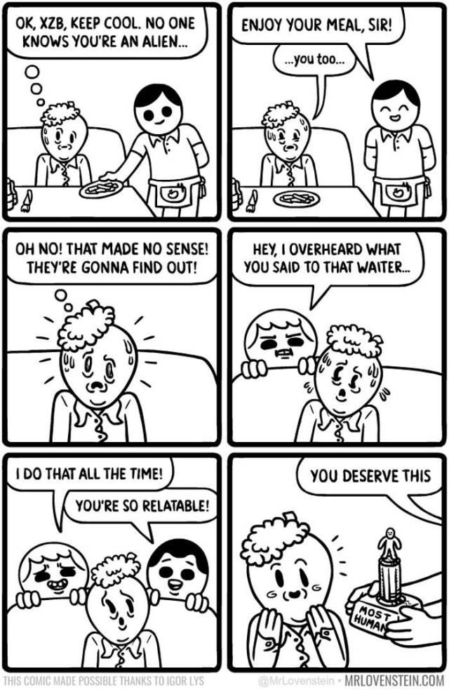 Brutal Humor