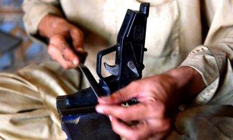 Glock Pistols Turned in Tactical assault Rifles In Pakistan