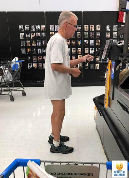 People Of Walmart, part 29