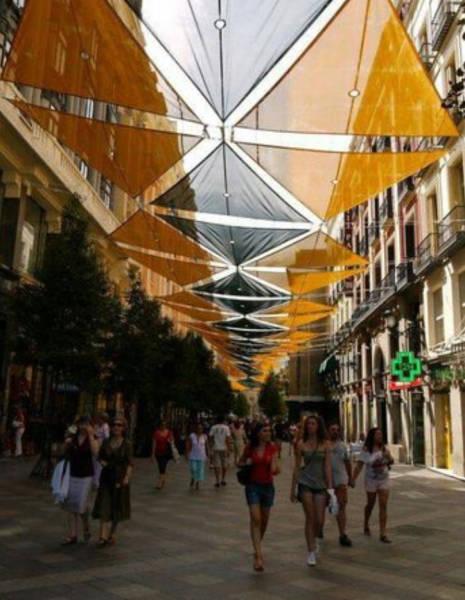 Examples Of Smart Urban Design
