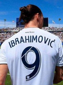 Zlatan Ibrahimovic Sometimes Says Strange Things
