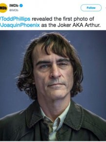 The First Footage From Joaquin Phoenix's Joker