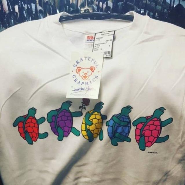 Found In Thrift Shops, part 2