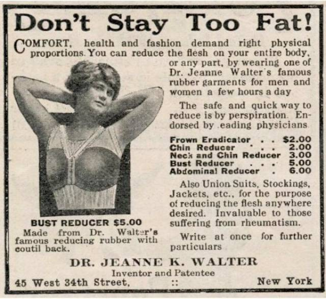 Crazy Vintage Ads, part 2
