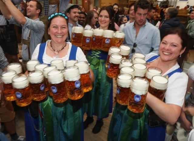 Photos From Oktoberfest