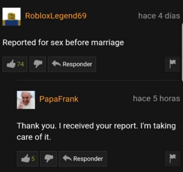 Unbelievable Pornhub Comments
