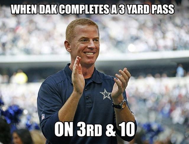 Fresh NFL Memes