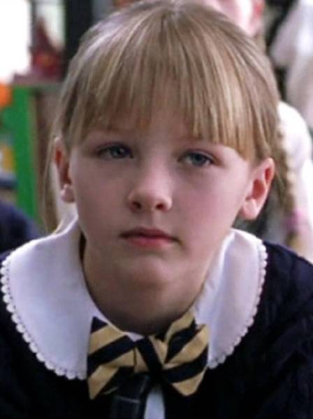 """""""School Of Rock"""" Cast Then And Now"""