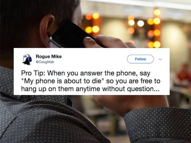 Interesting Tips