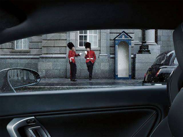 Creative Photos That Made Arthur Mebius An Award-Winning Photographer