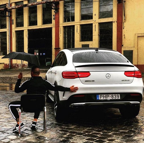 Rich Kids On Instagram