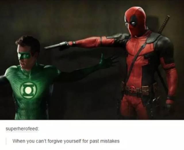Ryan Reynolds Memes