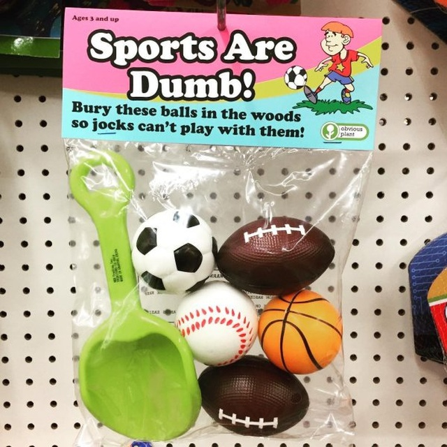Funny Fake Products