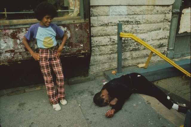 New York In The 1980s, part 2