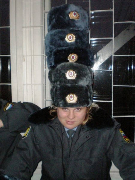 Only In Russia, part 35