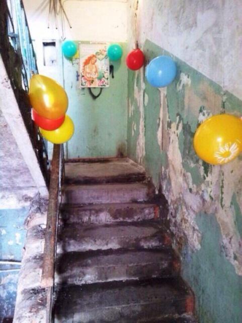 Wedding Decoration In Russia