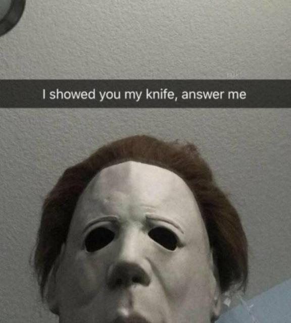 October Memes