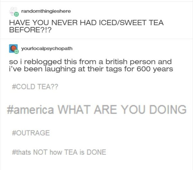 England & America Just Rebooted The Boston Tea Party