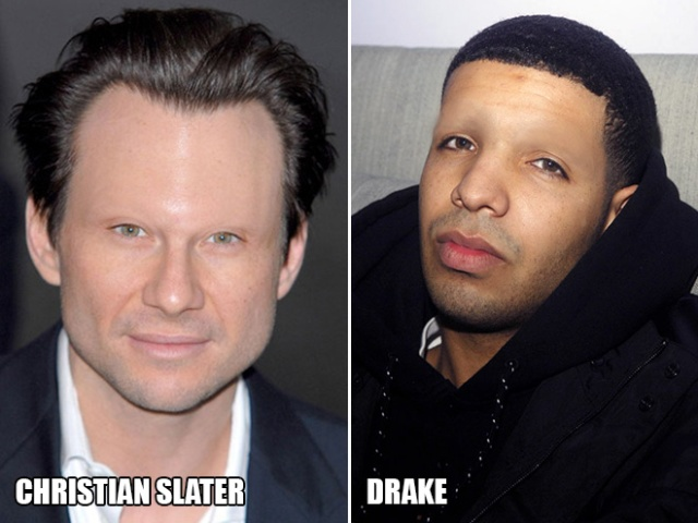 Celebrities Without Eyebrows Part 2 Animals