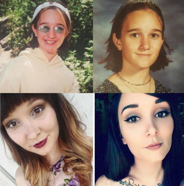 Ugly Ducklings Who Turned Into Beautiful Swans