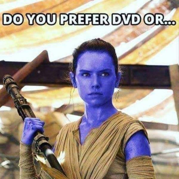 Star Wars Memes, part 2