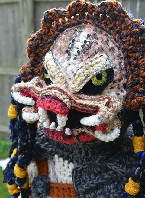 Very Cool Predator Hoodie