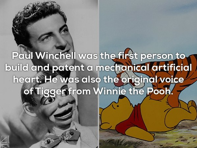 Interesting Facts, part 39