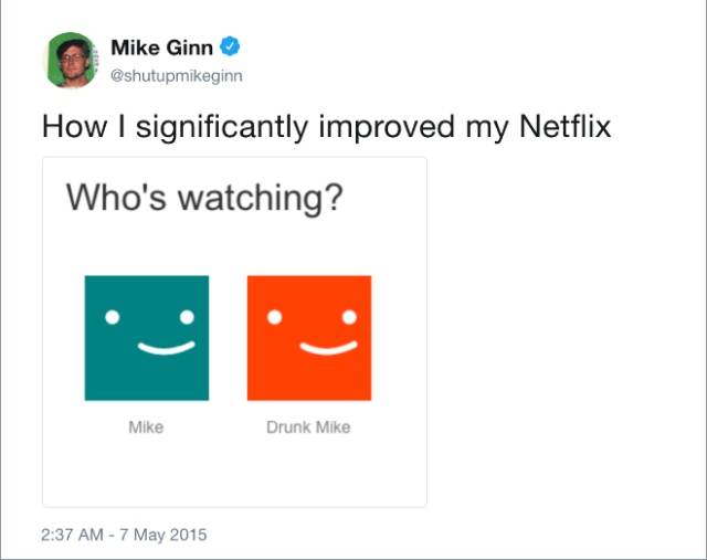 Mike Ginn Is The Funniest Guy On Twitter