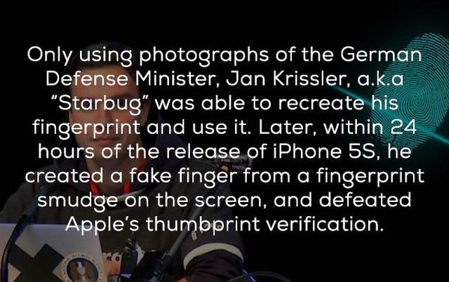 Hacking Stories