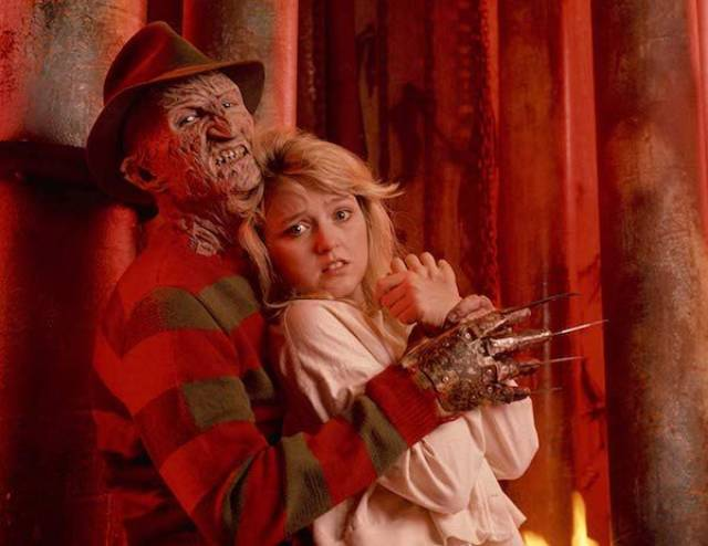 The Most Successful Horror Movies From The 80's