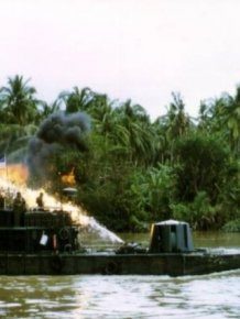 Vietnam War's Deadly Mekong Delta