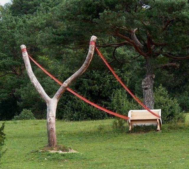 Amazing Urban Furniture