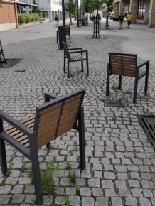 Amazing Urban Furniture