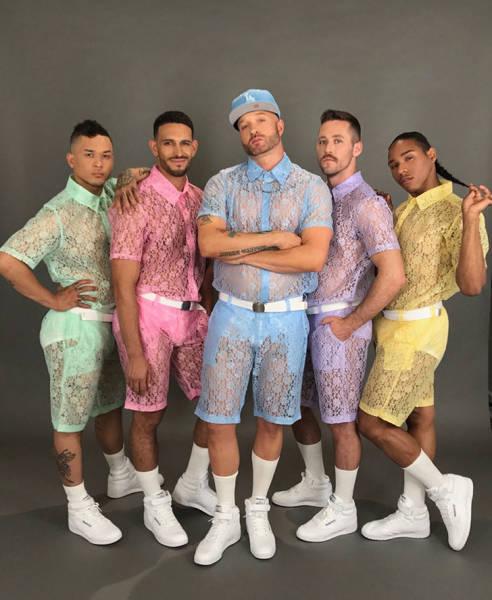 Really Bad Fashion