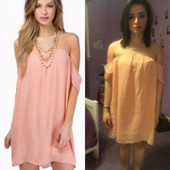 Online Shopping Fails