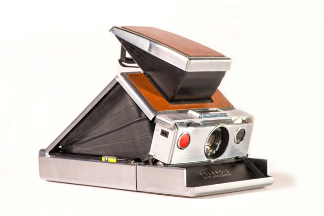 Folding Gadgets From The Past