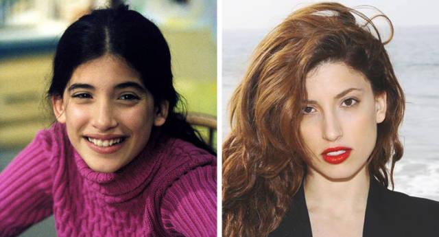 Childhood Movie Stars Today