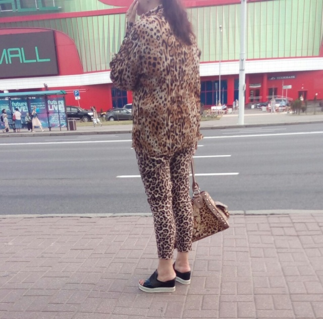 Fashion From Belarus