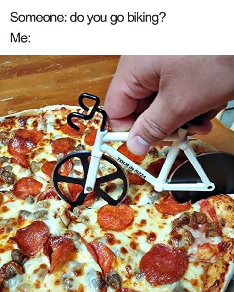 Food Memes